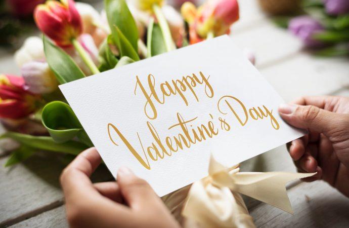 Budget Friendly Flower Ideas For Valentine's Day