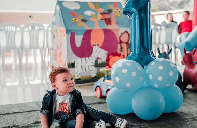 Celebrate Like Never Before – First Birthday Ideas for Your Little One
