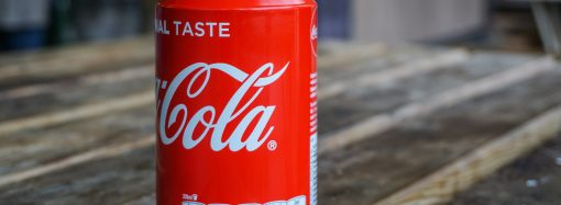 Coca-Cola Is Giving Farewell to 200 Brands