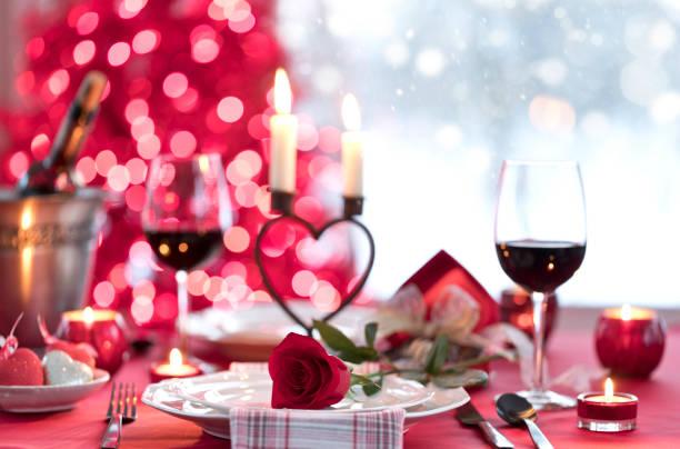 Heart Décor with Romantic