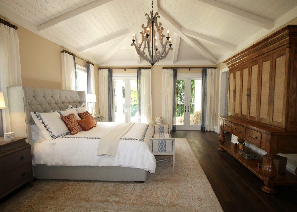 bedroom convert ideas
