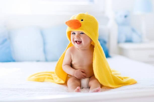 Towels for Newborns