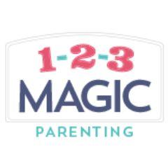 1-2-3 Magic Parenting
