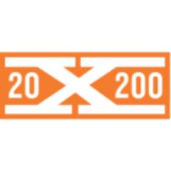 20x200