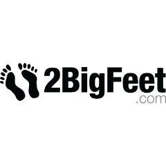 2BigFeet.com
