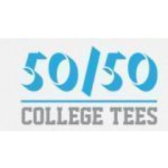 5050 College Tees