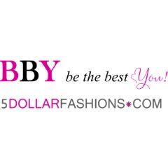 $5 Fashion