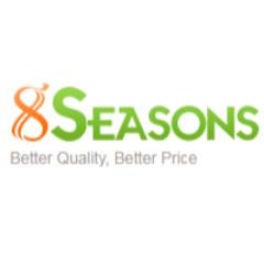 8 Seasons