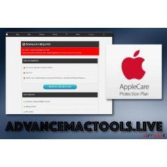 Advanced Mac Tools