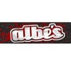 Albe's