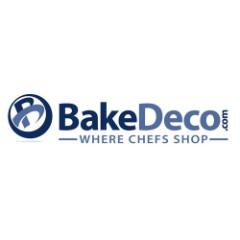 Bake Deco