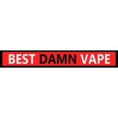 Best Damn Vape