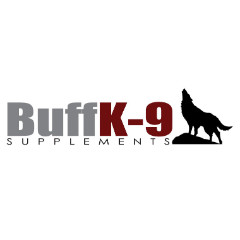Buffk 9 Dog Supplements