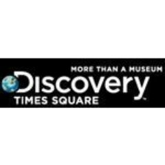 Discovery Times Square Exposition