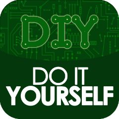 Do It Yourself Nation