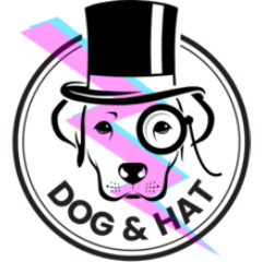 Dog And Hat