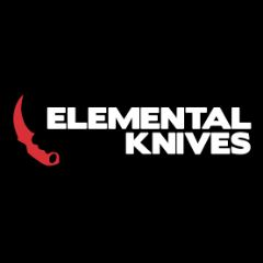 Elemental Knives