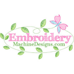 Embroidery Machine Designs