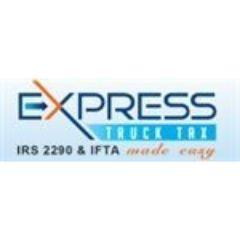 ExpressTruckTax