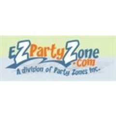 EZ Party Zone