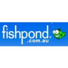 Fishpond Australia