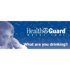 Health Guard Water Test