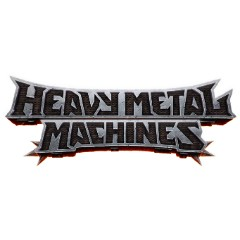 Heavy Metal Machines (Steam)