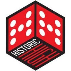 Historic High