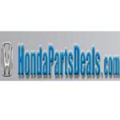 Honda Parts Deals