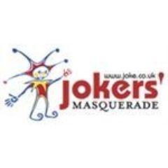 Jokers Masquerade