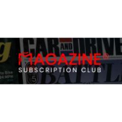 Magazine Subscription Club