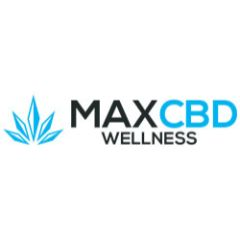 MaxCBD Wellness
