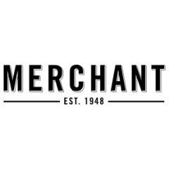Merchant 1948 NZ