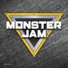 Monster Jam Tickets