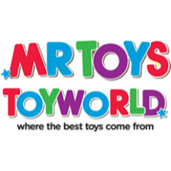 Mr Toys Toyworld Discount Codes