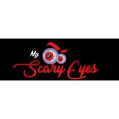 My Scary Eyes