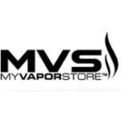 My Vapor Store