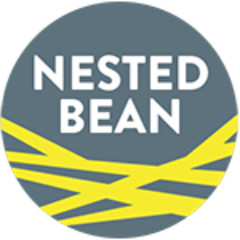 NESTED BEAN INC.
