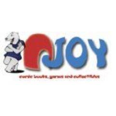 Njoy Games & Comics