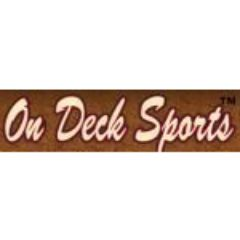 On Deck Sports