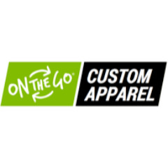 On The Go Custom Apparel