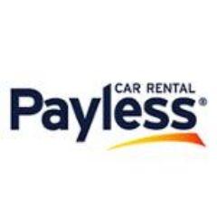 Payless Car Rentals