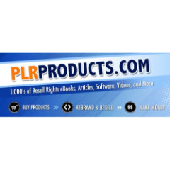 PLR Products