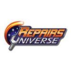 Repairs Universe