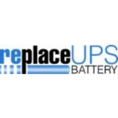 Replace Ups Battery