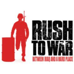 Rushto War Film