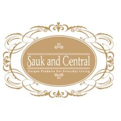 Sauk And Central