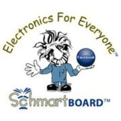 Schmart Board