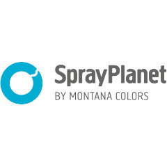 Spray Planet