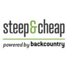 Steep And Cheap